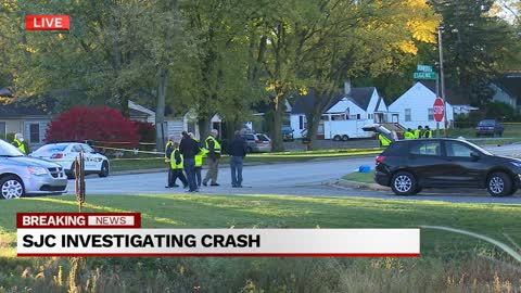 Two dead, one injured; FACT investigating crash